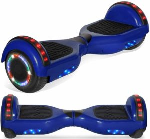 Longtime 6.5 inches Hoverboard