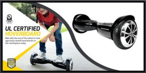 Swagtron Swagboard Classic Hoverboard entry level