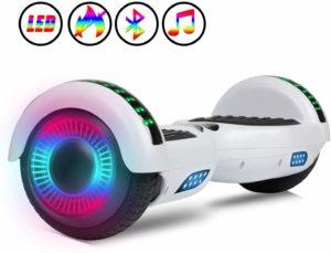 Jolege Self-Balancing Hoverboard