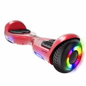 Swagboard Twist Hoverboard | Best self-balancing hoverboards