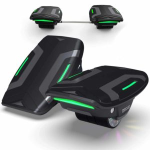 Best self-balancing Hoverboards scooter