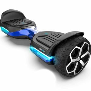 Gyroor T 581 | Best self-balancing hoverboards