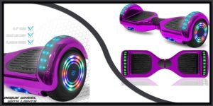 Halo Rover Our Top Pick Hoverboard and Reviews-min