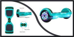 Jolege Self-Balancing Hoverboard-min