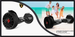 LAMBORGHINI Hoverboard TWO DOTS Under $500-min