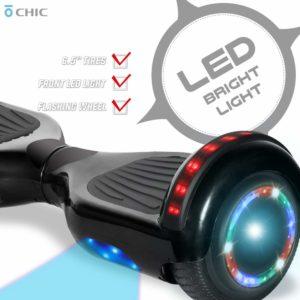 Segway Mini Lite best hoverboard brand