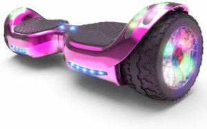 Segway Nine bot S Hoverboard