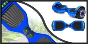 TPS 6.5-inch Electric Hoverboards for Beginners-min