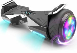 Tech Click 6.5 inches Best Hoverboard Brand