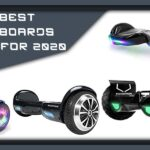 The Best Hoverboards