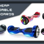 Top Cheap Hoverboards for Kids