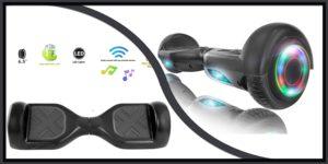 XPRIT Hoverboard-min