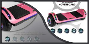 Beston Sports Hoverboard-min