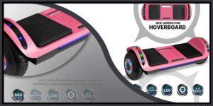 Beston Sports Hoverboard-min