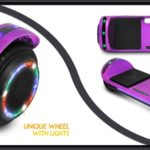 CHO POWER SPORTS 2020 HoverBoard-min