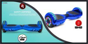 DOC Smart-Balancing Hoverboard-min