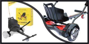 Hoverboard Go Kart kit-min