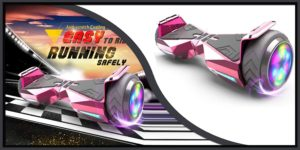 Hoverstar High Roller hover board-min