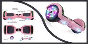 "JOLEGE 6.5"" Self Balance Hover Board-min"