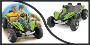 Power Wheels Dune Racer-min