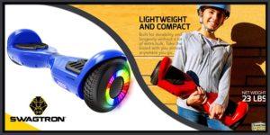 Swagboard Lithium-Free Hover Board-min