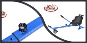 Toysga SPS-TAPS Go HoverKart Attachment for HoverBoard-min