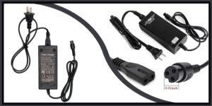 EVAPLUS 42V 2A Power Adapter-min