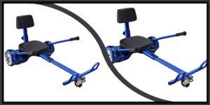 Hoverboard Go-Bowen Cart Hover Kart Go Cart-min