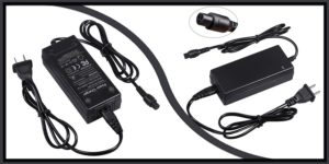 Jucuwe 42V 2A Power Adapter-min