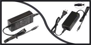 Mouow 42V 2A Power Adapter-min