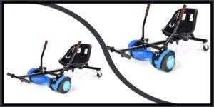 Tablet Box Heavy Duty Hoverboard Cart-min