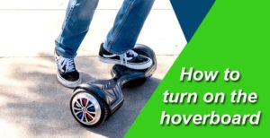 How To Use Hoverboard