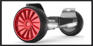 EPIKGO Sports Plus Balance HoverBoard