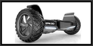 Epikgo Classic Hoverboard