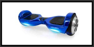 Hover – 1 Ultra Electric self-balancing Hoverboard scooter