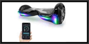 Hover-1 Titan Electric Self Balancing Hoverboard scooter