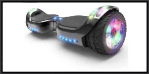 HoverStar Hoverboard