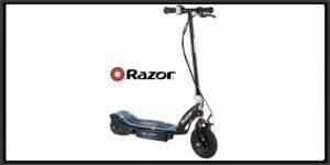 Razor Electric E100 Glow Scooter