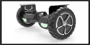 Swagtron Swagboard T6 Hoverboard