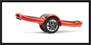 Viro Rides Free style hoverboard