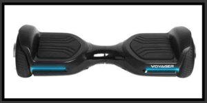 Voyager Air Wheel Hoverboard