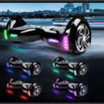 Top 10 Best Hoverboards In 2020 Reviews And Buyer Guide