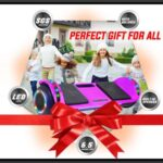 10 Best Bluetooth hoverboards of 2020 Reviws & Buyer Guide