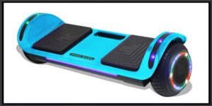 LongTime Bluetooth HoverBoard-min